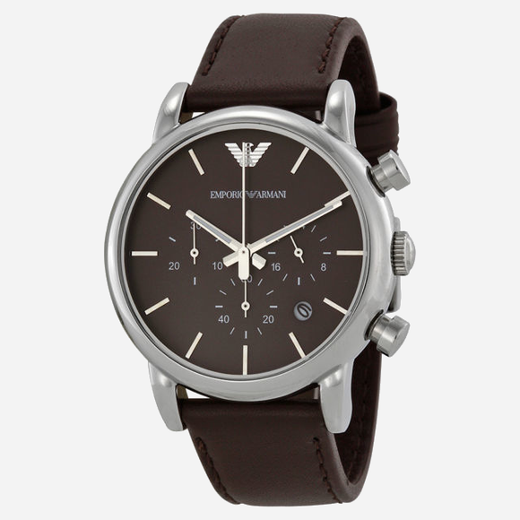 Emporio Armani  Men's watch - AR1734