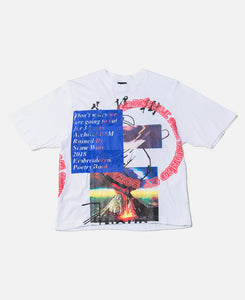 Some Ware x P.A.M. Volcano Tee