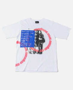 Some Ware x P.A.M. For the Animals Tee