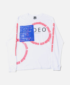 Some Ware x P.A.M. Video L/S Tee