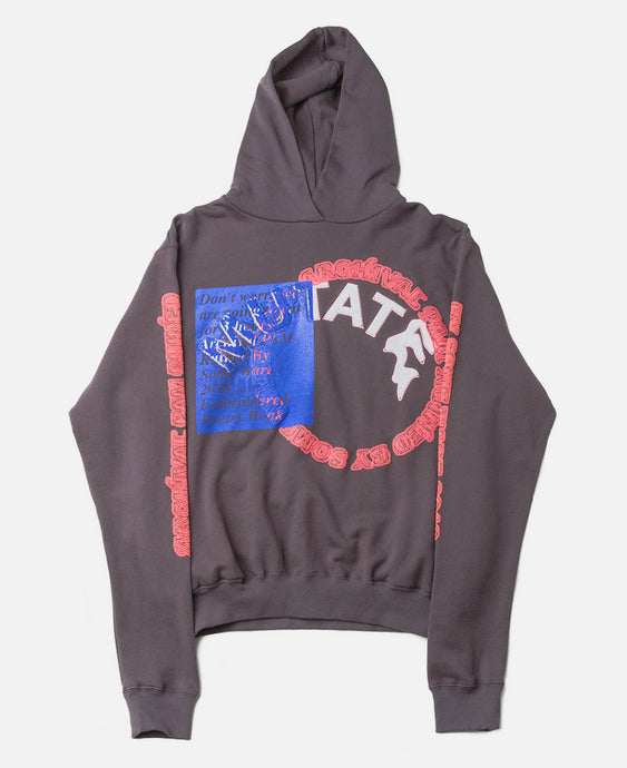 Some Ware x P.A.M. Mutate Hoodie