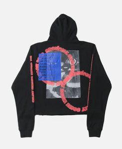 Some Ware x P.A.M. Video Black Hoodie
