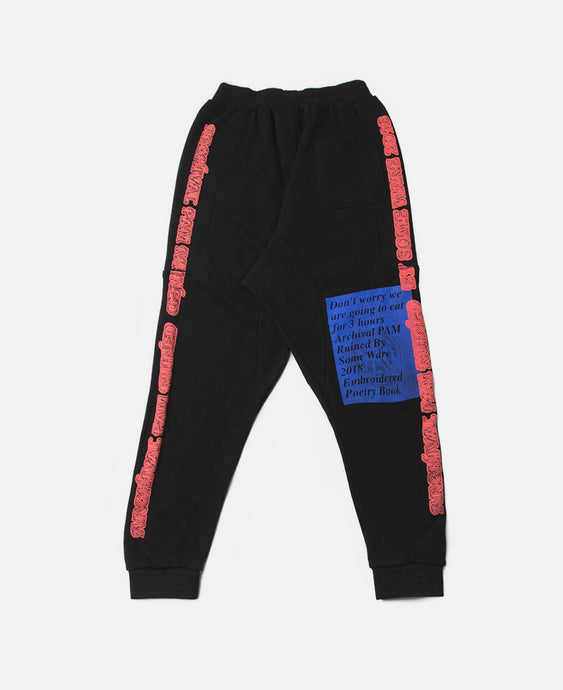 Some Ware x P.A.M. Duplo Pants