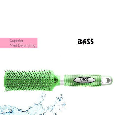 Bass Detangling Bath Brush, Assorted Colours