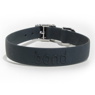 Bond Collar - Pepper