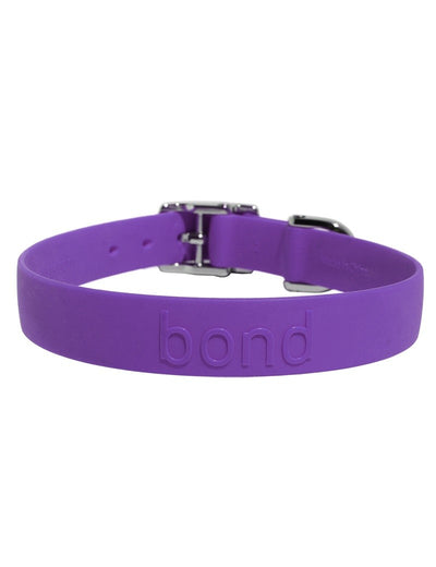 Bond Collar - Grape