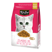 Kit Cat Premium Dry Cat Food