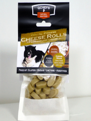 QChef Dental Cheese Rolls