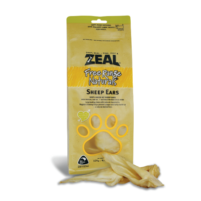 Zeal Sheep Ears