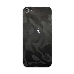 Apple iPod 6th Gen Skin - 7 Layer Skinz custom 3M skin wrap