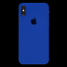 Matte Blue / Back Only / Absolutely YES! 7 Layer Skinz Custom skin wraps