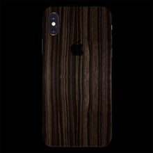 Ebony / Back Only / Absolutely YES! 7 Layer Skinz Custom skin wraps