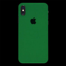 Matte Green / Back Only / Absolutely YES! 7 Layer Skinz Custom skin wraps