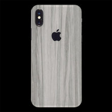 Light Redwood / Back Only / Absolutely YES! 7 Layer Skinz Custom skin wraps
