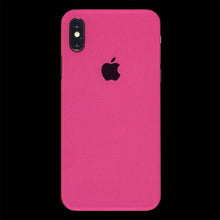 Matte Pink / Back Only / Absolutely YES! 7 Layer Skinz Custom skin wraps