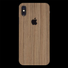 Zebrawood / Back Only / Absolutely YES! 7 Layer Skinz Custom skin wraps
