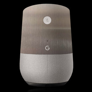 Google Home Skin - 7 Layer Skinz custom 3M skin wrap