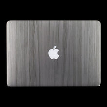Light Redwood / Top & Bottom & Trackpad 7 Layer Skinz Custom skin wraps