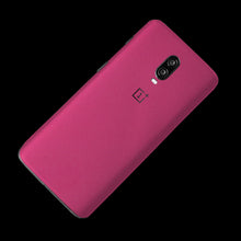 Matte Pink 7 Layer Skinz Custom skin wraps