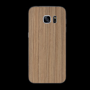 Zebrawood 7 Layer Skinz Custom skin wraps