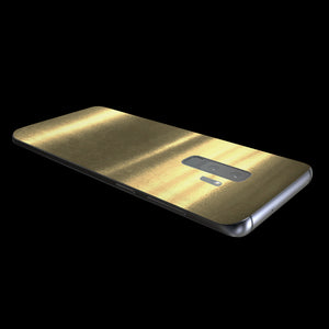 Samsung Galaxy S9+ Skin - 7 Layer Skinz custom 3M skin wrap