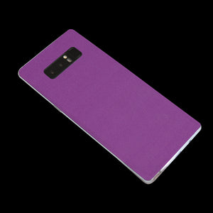 Samsung Galaxy Note 8 Skin - 7 Layer Skinz custom 3M skin wrap