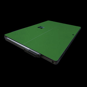 Matte Green 7 Layer Skinz Custom skin wraps