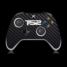 Black Carbon Fiber / Yes 7 Layer Skinz Custom skin wraps