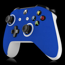 Matte Blue / No 7 Layer Skinz Custom skin wraps