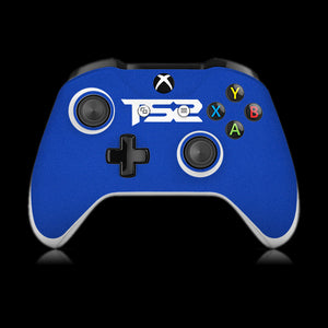 Matte Blue / Yes 7 Layer Skinz Custom skin wraps