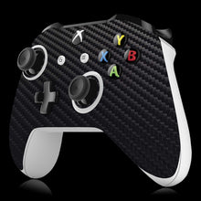 Black Carbon Fiber / No 7 Layer Skinz Custom skin wraps