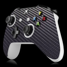 Gunmetal Carbon Fiber / No 7 Layer Skinz Custom skin wraps