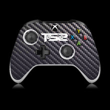 Gunmetal Carbon Fiber / Yes 7 Layer Skinz Custom skin wraps