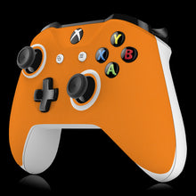 Matte Orange / No 7 Layer Skinz Custom skin wraps