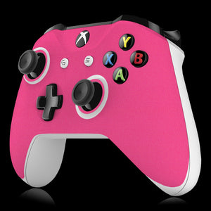 Matte Pink / No 7 Layer Skinz Custom skin wraps