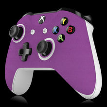 Matte Purple / No 7 Layer Skinz Custom skin wraps