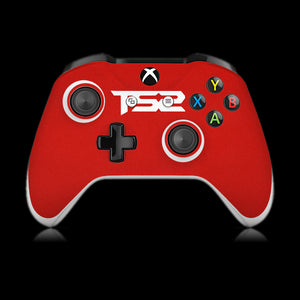 Matte Red / Yes 7 Layer Skinz Custom skin wraps