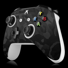 Stealth Camo / No 7 Layer Skinz Custom skin wraps