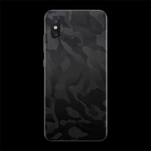 Stealth Camo 7 Layer Skinz Custom skin wraps