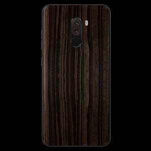 Ebony 7 Layer Skinz Custom skin wraps