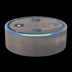 Amazon Echo Dot 2 Skin - 7 Layer Skinz custom 3M skin wrap