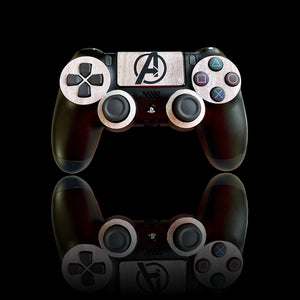 Avengers 7 Layer Skinz Custom skin wraps