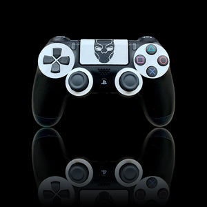 Black Panther 7 Layer Skinz Custom skin wraps