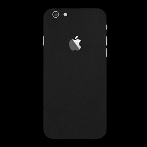 Matte Black / Back Only 7 Layer Skinz Custom skin wraps