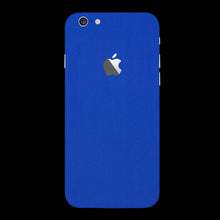 Matte Blue / Back Only 7 Layer Skinz Custom skin wraps