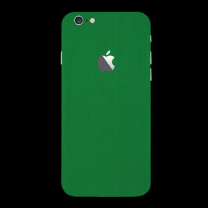 Matte Green / Back Only 7 Layer Skinz Custom skin wraps