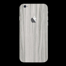 Light Redwood / Back Only 7 Layer Skinz Custom skin wraps