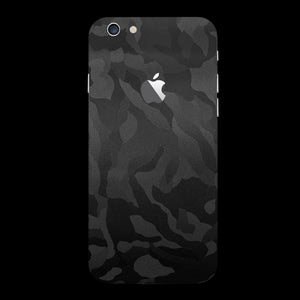 Stealth Camo / Back Only 7 Layer Skinz Custom skin wraps