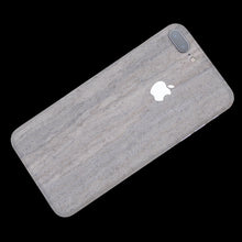 Concrete / Back Only 7 Layer Skinz Custom skin wraps
