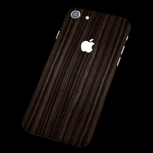 Ebony / Back Only 7 Layer Skinz Custom skin wraps